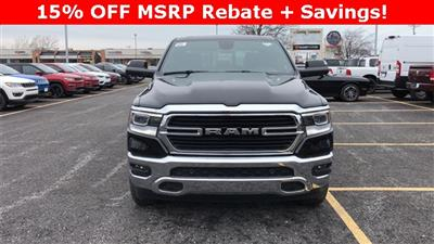 2019 Ram 1500 Crew Cab 4x4,  Pickup #D190618 - photo 22
