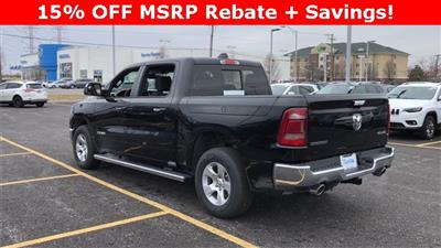 2019 Ram 1500 Crew Cab 4x4,  Pickup #D190618 - photo 5