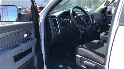 2019 Ram 1500 Quad Cab 4x4,  Pickup #D190660 - photo 10