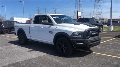 2019 Ram 1500 Quad Cab 4x4,  Pickup #D190660 - photo 1