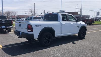 2019 Ram 1500 Quad Cab 4x4,  Pickup #D190660 - photo 2