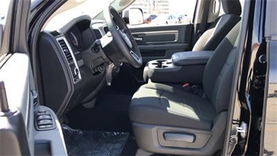 2019 Ram 1500 Quad Cab 4x4,  Pickup #D190661 - photo 20