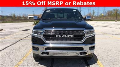 2019 Ram 1500 Crew Cab 4x4,  Pickup #D190703 - photo 27