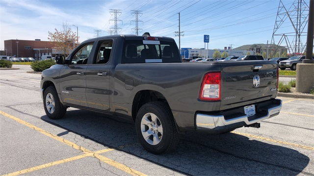2019 Ram 1500 Quad Cab 4x4,  Pickup #D190705 - photo 5