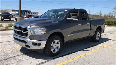2019 Ram 1500 Quad Cab 4x4,  Pickup #D190705 - photo 22