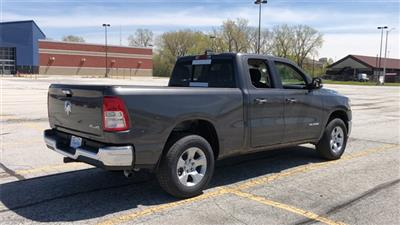 2019 Ram 1500 Quad Cab 4x4,  Pickup #D190705 - photo 2
