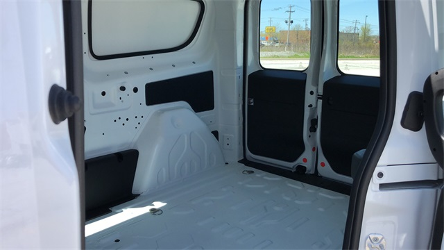 2019 ProMaster City FWD,  Empty Cargo Van #D190709 - photo 9