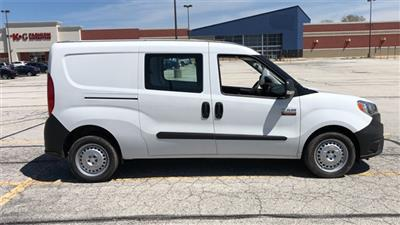 2019 ProMaster City FWD,  Empty Cargo Van #D190709 - photo 3