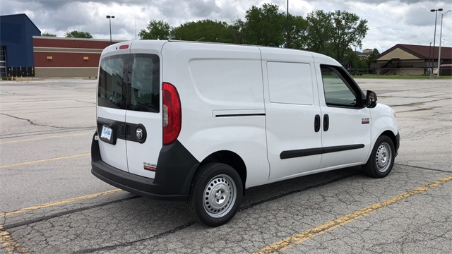 2019 ProMaster City FWD,  Empty Cargo Van #D190741 - photo 4