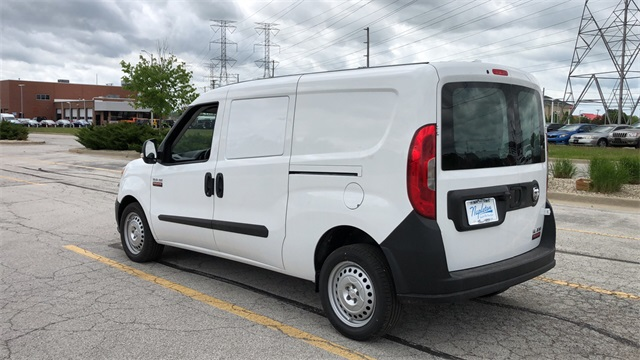 2019 ProMaster City FWD,  Empty Cargo Van #D190741 - photo 7
