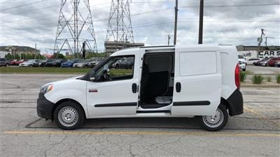 2019 ProMaster City FWD,  Empty Cargo Van #D190741 - photo 9