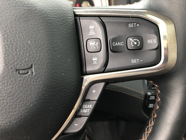 2019 Ram 1500 Crew Cab 4x4,  Pickup #D190774 - photo 11