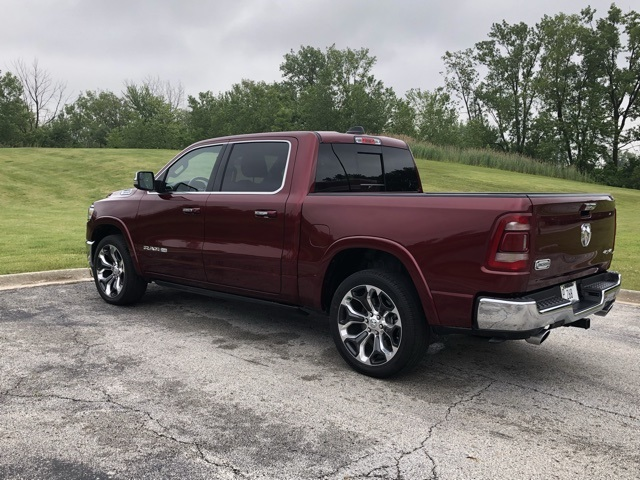 2019 Ram 1500 Crew Cab 4x4,  Pickup #D190774 - photo 2