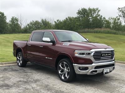 2019 Ram 1500 Crew Cab 4x4,  Pickup #D190774 - photo 3