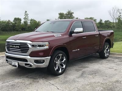 2019 Ram 1500 Crew Cab 4x4,  Pickup #D190774 - photo 1