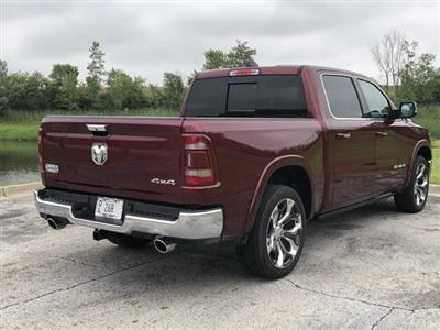2019 Ram 1500 Crew Cab 4x4,  Pickup #D190774 - photo 4