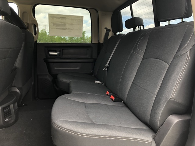 2019 Ram 3500 Crew Cab 4x4,  Pickup #D190786 - photo 12