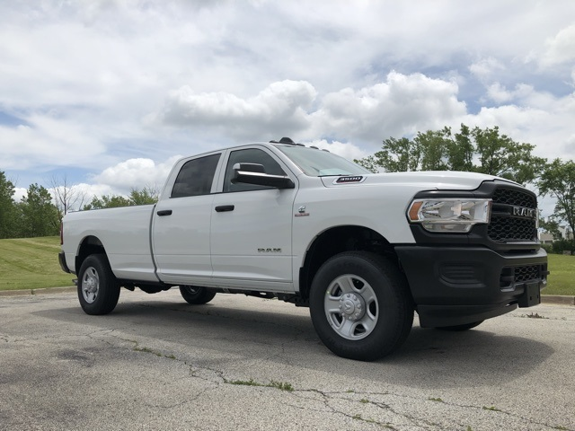 2019 Ram 3500 Crew Cab 4x4,  Pickup #D190786 - photo 3