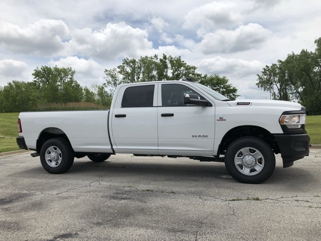 2019 Ram 3500 Crew Cab 4x4,  Pickup #D190786 - photo 4