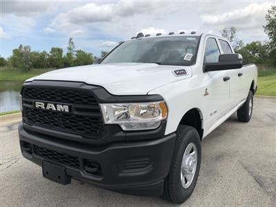 2019 Ram 3500 Crew Cab 4x4,  Pickup #D190786 - photo 9