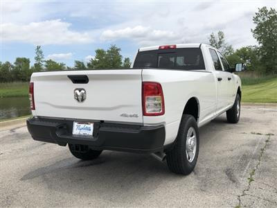 2019 Ram 3500 Crew Cab 4x4,  Pickup #D190786 - photo 2