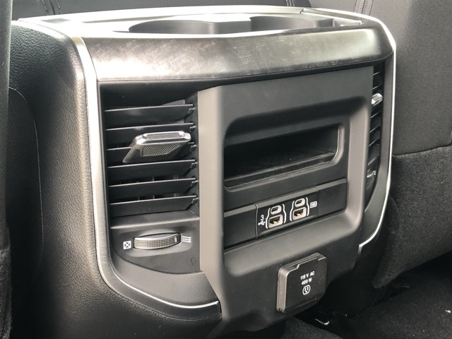 2019 Ram 2500 Crew Cab 4x4,  Pickup #D190827 - photo 11