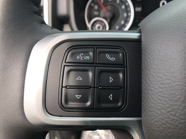2019 Ram 2500 Crew Cab 4x4,  Pickup #D190827 - photo 15