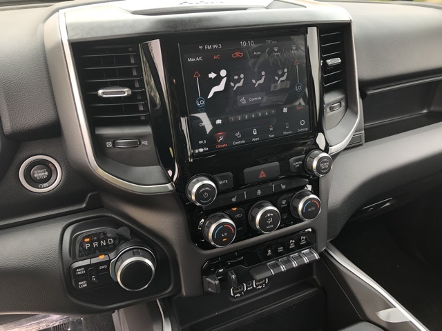 2019 Ram 2500 Crew Cab 4x4,  Pickup #D190827 - photo 19