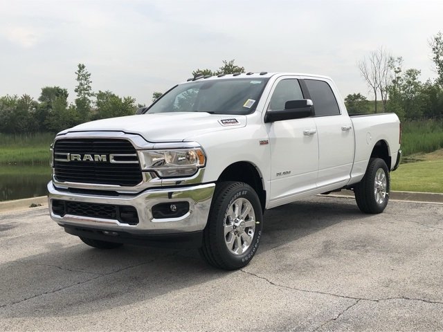 2019 Ram 2500 Crew Cab 4x4,  Pickup #D190827 - photo 4