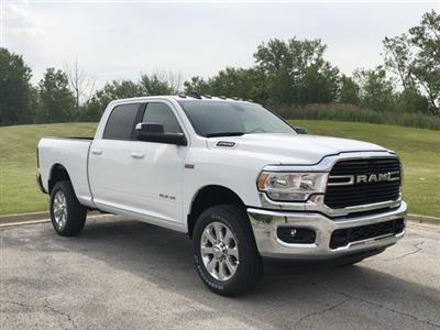 2019 Ram 2500 Crew Cab 4x4,  Pickup #D190827 - photo 1