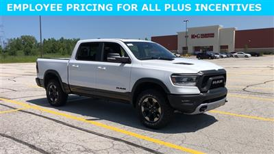 2019 Ram 1500 Crew Cab 4x4,  Pickup #D190907 - photo 1
