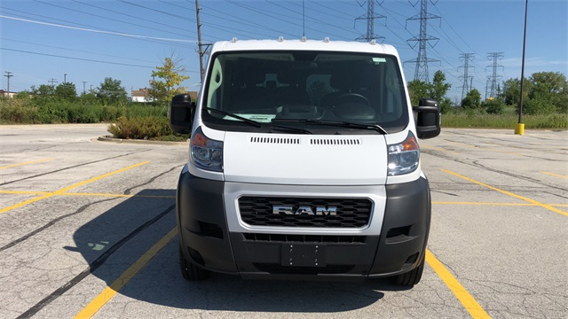 2019 ProMaster 1500 Standard Roof FWD, Empty Cargo Van #D190913 - photo 20
