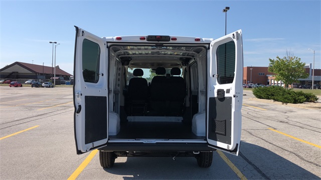 2019 ProMaster 1500 Standard Roof FWD, Empty Cargo Van #D190913 - photo 6