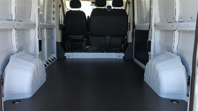 2019 ProMaster 1500 Standard Roof FWD,  Empty Cargo Van #D190913 - photo 1