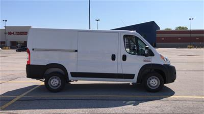 2019 ProMaster 1500 Standard Roof FWD, Empty Cargo Van #D190913 - photo 3