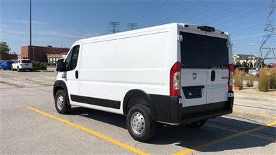 2019 ProMaster 1500 Standard Roof FWD, Empty Cargo Van #D190913 - photo 7