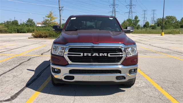 2019 Ram 1500 Quad Cab 4x4,  Pickup #D190937 - photo 22