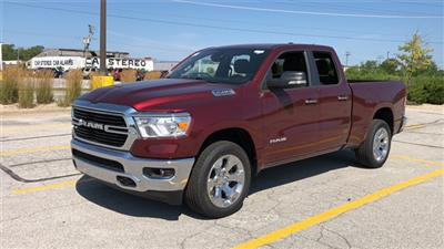 2019 Ram 1500 Quad Cab 4x4,  Pickup #D190937 - photo 21