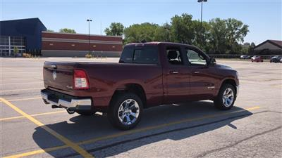 2019 Ram 1500 Quad Cab 4x4,  Pickup #D190937 - photo 2