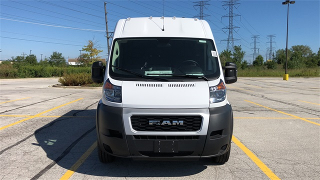 2019 ProMaster 2500 High Roof FWD,  Empty Cargo Van #D190984 - photo 21