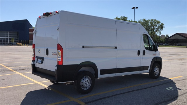 2019 ProMaster 2500 High Roof FWD,  Empty Cargo Van #D190984 - photo 4