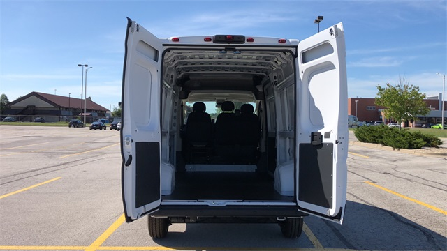 2019 ProMaster 2500 High Roof FWD,  Empty Cargo Van #D190984 - photo 6