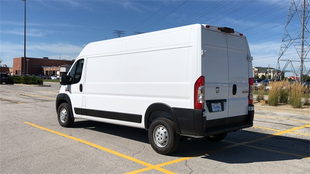 2019 ProMaster 2500 High Roof FWD,  Empty Cargo Van #D190984 - photo 7