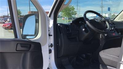 2019 ProMaster 2500 High Roof FWD,  Empty Cargo Van #D190984 - photo 9