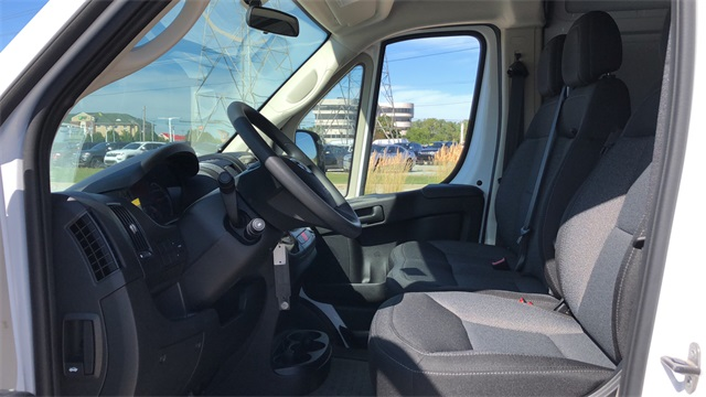 2019 ProMaster 2500 High Roof FWD, Empty Cargo Van #D190985 - photo 18