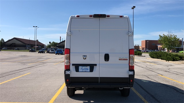 2019 ProMaster 2500 High Roof FWD, Empty Cargo Van #D190985 - photo 5