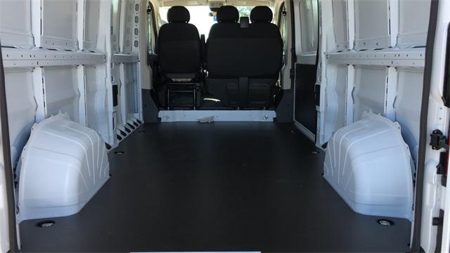 2019 ProMaster 2500 High Roof FWD,  Empty Cargo Van #D190985 - photo 2