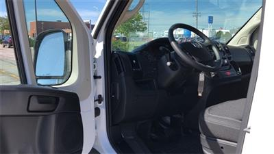 2019 ProMaster 2500 High Roof FWD, Empty Cargo Van #D190985 - photo 8