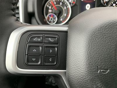 2019 Ram 2500 Crew Cab 4x4, Pickup #D191204 - photo 19