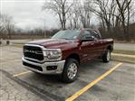 2019 Ram 2500 Crew Cab 4x4, Pickup #D191204 - photo 4